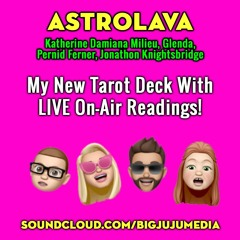 SHOW #784 My New Tarot Deck With LIVE On-Air Readings!
