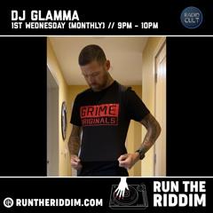 RunThe Riddim Radio - 140 Bpm Dubplate Hour