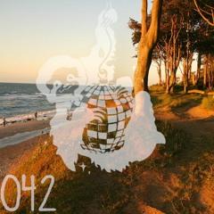 Faultierdisko # 042 - Rolandson - The Crab In The Deep Sand