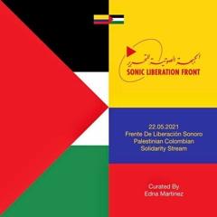 Nicolas Jaar / Sonic Liberation Front at Radio Alhara