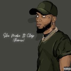 She Make It Clap (Remix)