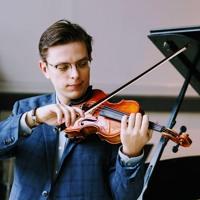 Niccolo Paganini - Cantabile for violin and piano