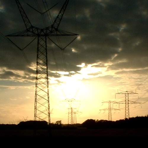 Tiny Stories - Electricity Pylons