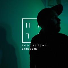 Grindvik - HATE Podcast 204