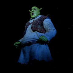 """Who I'd Be from """"Shrek The Musical"""""""