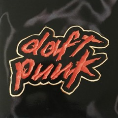Daft Punk - WDPK 83.7 FM (Instrumental Remake)