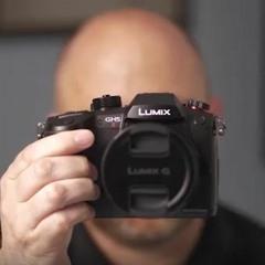 Panasonic unveils two new Lumix micro four-thirds cameras