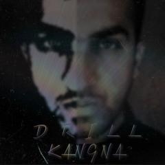 Drill - Kangna - Prod By Dj UBM
