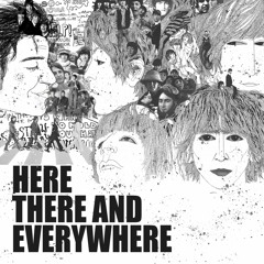Here, There and Everywhere - Joaquin Funes (The Beatles Cover)