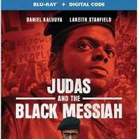 JUDAS AND THE BLACK MESSIAH (Warner Blu-ray Review) PETER CANAVESE (5-6-21) CELLULOID DREAMS