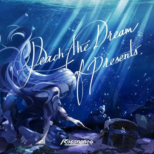 【XFD】Reach The Dream of Present 【2021 春M3】