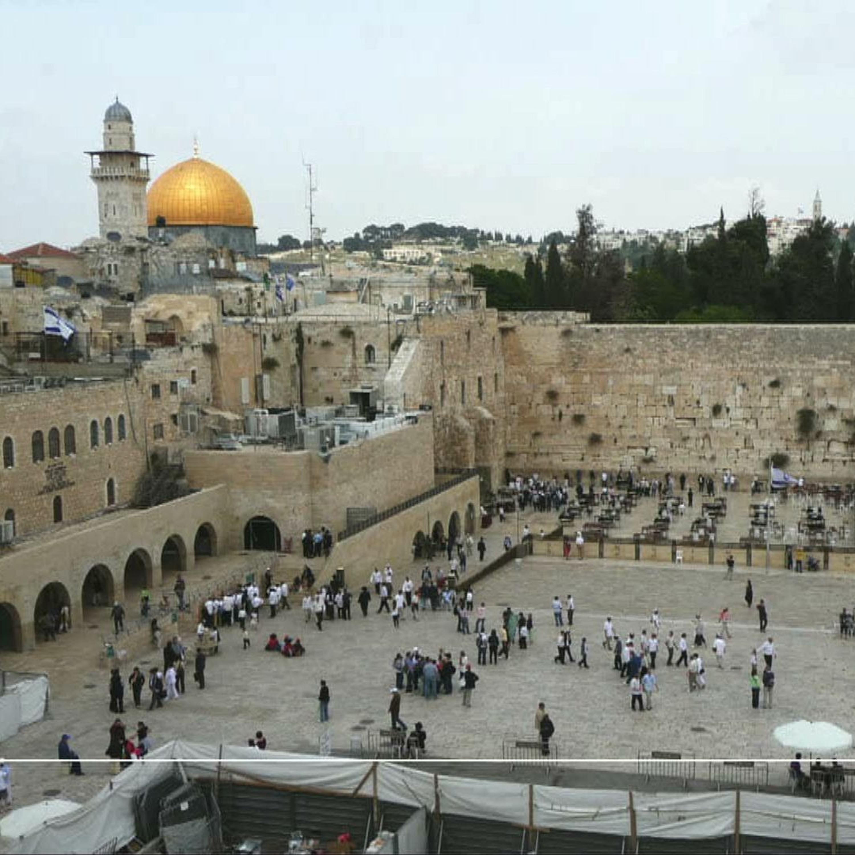 BUBO cestovanie: Izrael, Jordánsko, Libanon