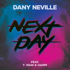 Next Day by Dany Neville
