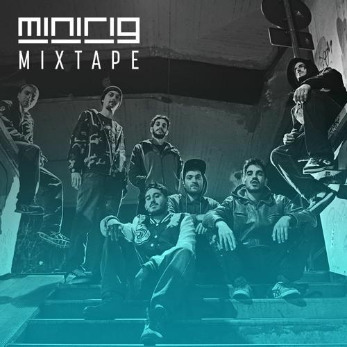 Numa Crew - Minirig Mixtape