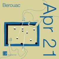 Berouac // @ tapetown.live // 21-04-2021