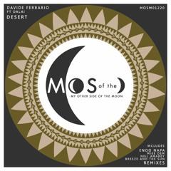Davide Ferrario ft. Dalia - Desert (Breeze And The Sun & Mike Dem Remix)