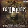 The Godz Must Be Crazy (feat. Celph Titled, One Two, L-Fudge, Spin 4th, Metropolis, Louis Logic, Open Mic, Rise, Motive, Esoteric, Jabber Jaw & Apathy)