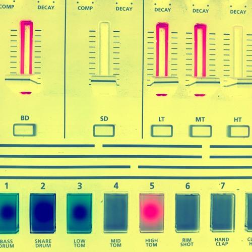 X0X Techno / Techno Live Jam