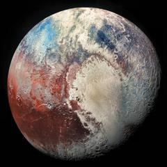 Pluto Basser