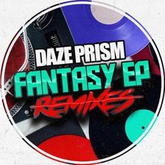 Daze Prism - Fantasy EP (SHAG 017 ) Out Now