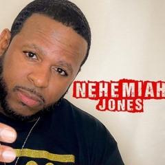 Nehemiah Jones - Hey