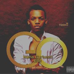 Tekno - GO ( Karlo Carlucci Tech House Edit ) Mp3