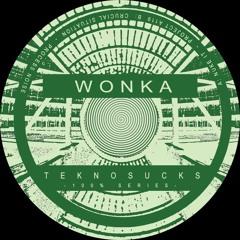 Wonka - Project (out on TSR 100%WONKA)