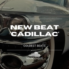 "Boombap Beat ""Cadillac"""