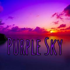 Imuri - Purple Sky