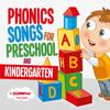 ABC Alphabet Song (2015 Kindergarten Version)