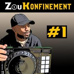 DJ Waldou ▶︎ ZOUKONFINEMENT #1🔥
