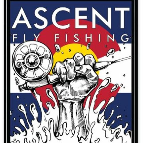 116 Pete Stitcher, Ascent Fly Fishing, Denver Colorado