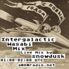 Download Intergalactic Wasabi Mix - Live Mix by snowdusk - aNONradio.net - Ep 761 - 2020/02/26 Mp3