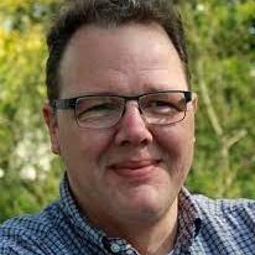 Interview Richard Steger (NAP) - 2 april 2021