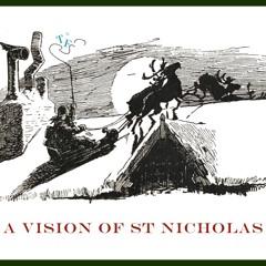 A Vision Of St Nicholas