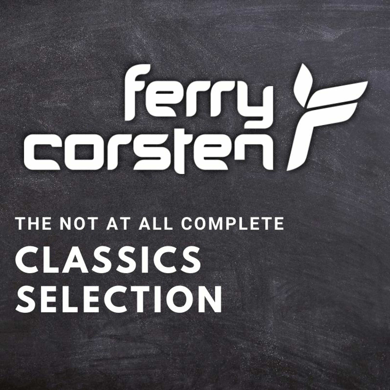 Ferry Corsten Classics