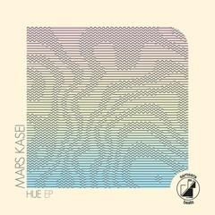 [Premiere] Mars Kasei - Hue(out on Samsara Beats)