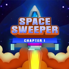 Space Sweaper game soundtrack ingame loop