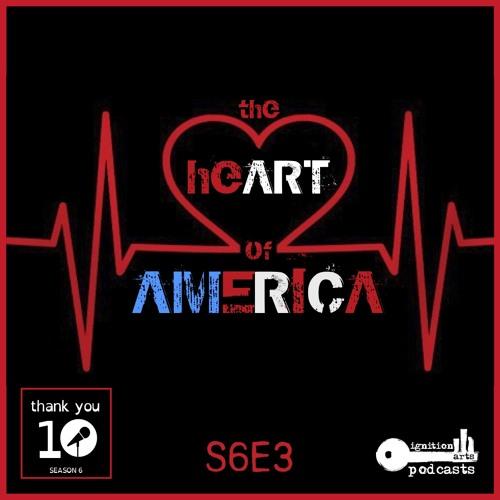 S6E3_The heART of America