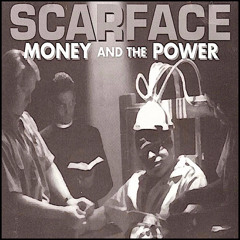 ''Money & The Power''  Scarface  (1992) Official Instrumental