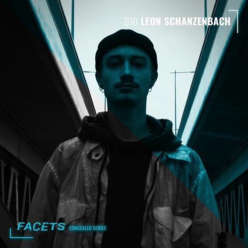 FACETS Concealed Series   010   Leon Schanzenbach