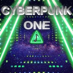 Cyberpunk ONE (Cyberpunk 2077 inspired)