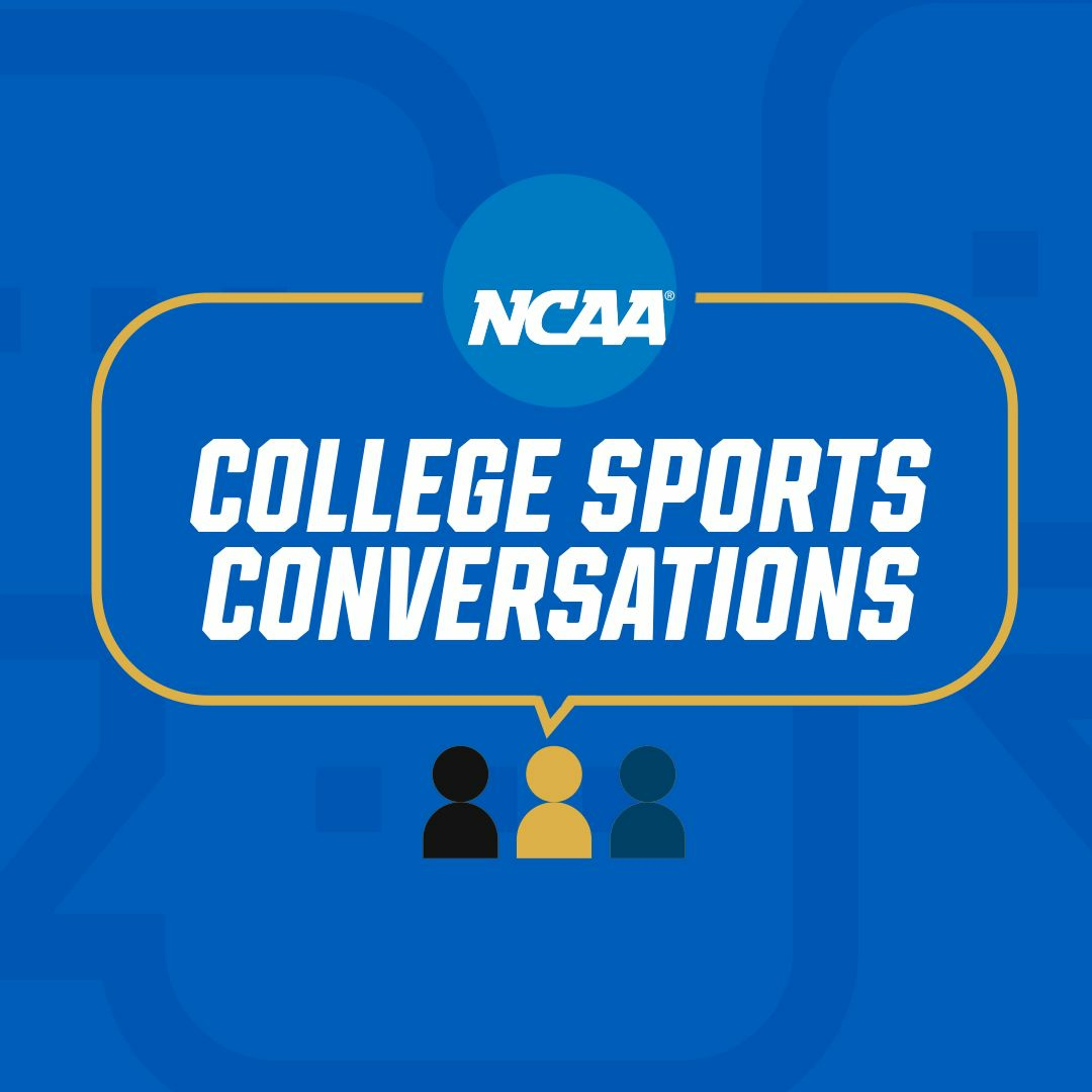 COLLEGE SPORTS CONVERSATIONS: Pride Month - Kena Gilmour talks with Kayla Gagnon