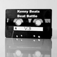 Dennis Cage Kenny Beat Battle 3