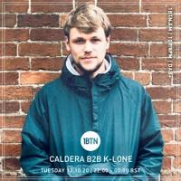 Caldera B2B K-Lone - 13.10.2020