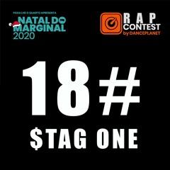 18# $tag One -  Duradouro (voz & Saxo)