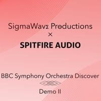 BBC Symphony Orchestra Discover I|I Demo II