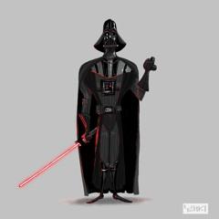 Star wars theme.