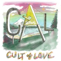 Cal Wilson - Cult Of Love