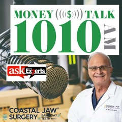 Dr. Michael A. Pikos radio segment on Same Day Teeth with Ask The Experts on Money Talks 1010 AM